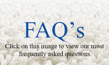 Frequently asked carpet care questions