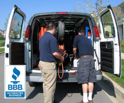 Sacramento Carpet Cleaning Services