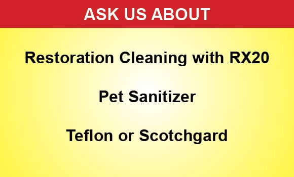 aditional cleaning special sacramento ca