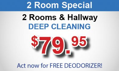 2 Rooms Special