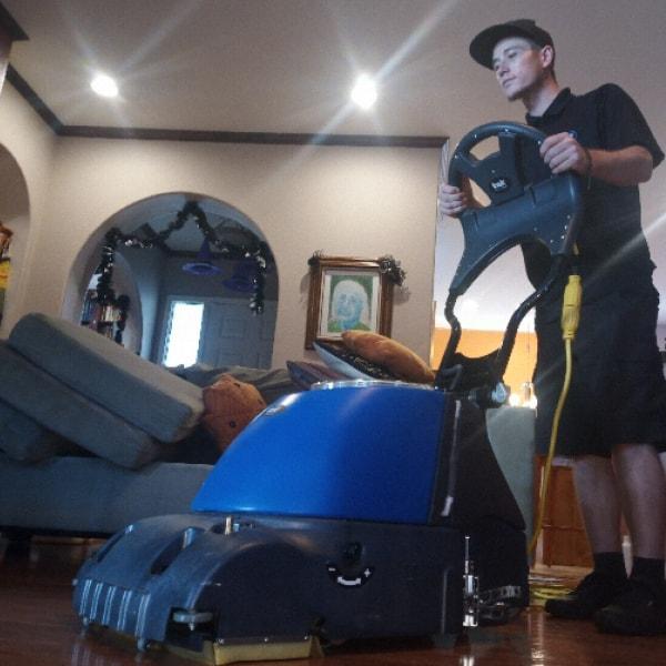 floor cleaning sacramento