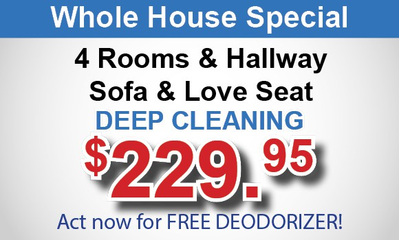 whole house carpet cleaning coupons sacramento